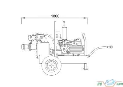 Борей-350ВУ