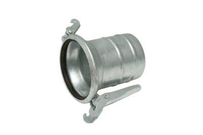 БРС ДУ 150, головка захват (М) с уплотнительным кольцом
