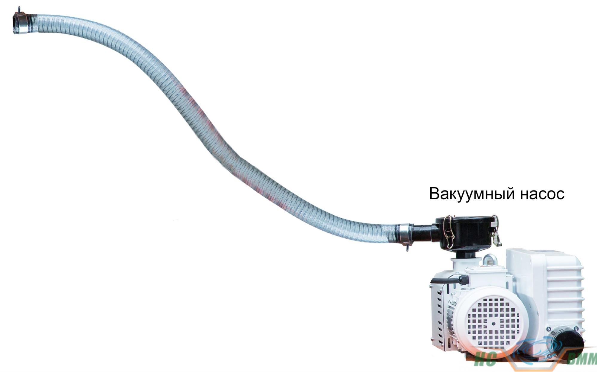 Внутреннее устройство и принцип работы центробежных насосов Борей