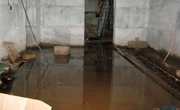 зачем нужен отвод грунтовых вод от фундамента дома